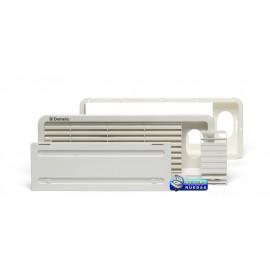 Rejilla de ventilación Dometic LS100 Beige