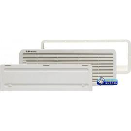 Rejilla de ventilación Dometic LS200 Blanco