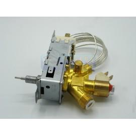 Valvula compacta gas V8 Frigoríficos Dometic