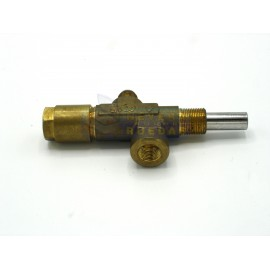 Válvula seguridad gas frigorífico Dometic