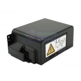 Centralita electrónica nevera Thetford manual