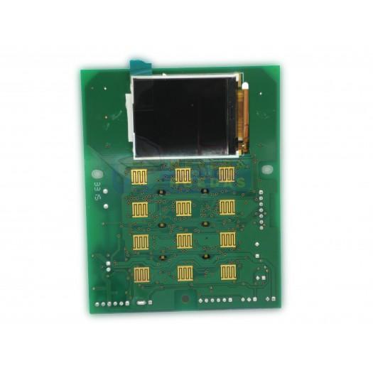 Electronica prosafe-12 G17G23