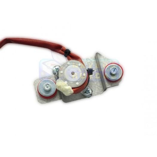Servomotor Dometic Tec29