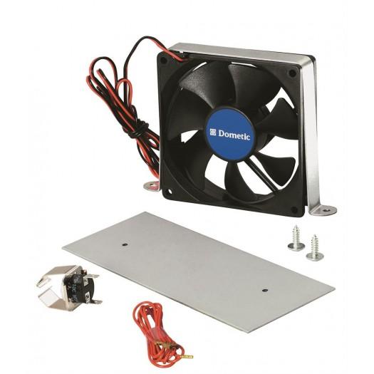 Equipo de ventilación Dometic - neverasobreruedas.com