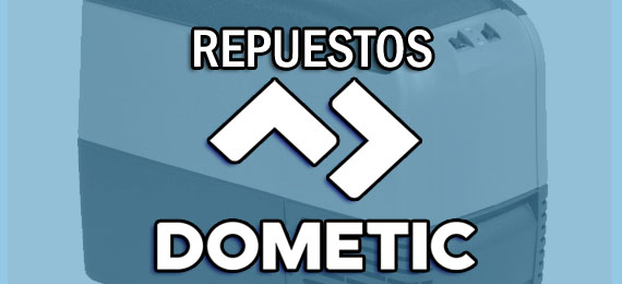Repuestos Dometic neveras