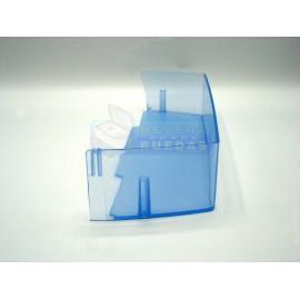 Estante azul puerta HIPRO