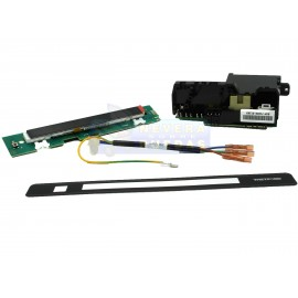 SR LCD kit electrónico automático