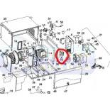 Carburador generador