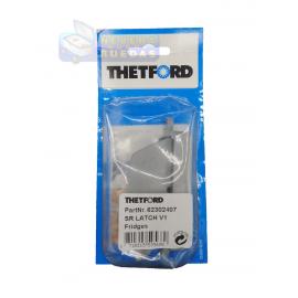 Cierre gris puerta Thetford