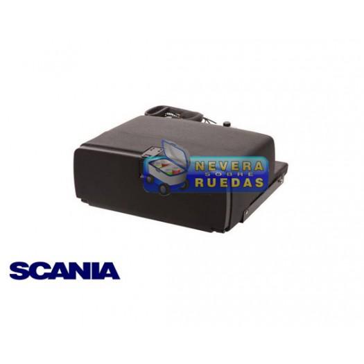 Reparación neveras Scania