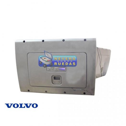 Reparación neveras Volvo guantera