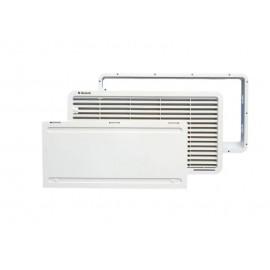 Rejilla de ventilación Dometic LS300 Blanco